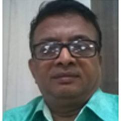 Sudhanshu Sekhar Dogra