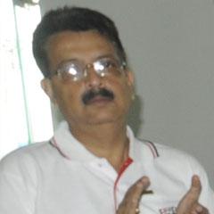 Biswajeet Mukherjee