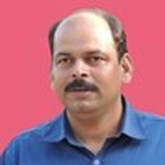 Kumar V. Manu