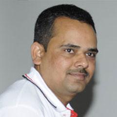 Pramod Kumar Pathak