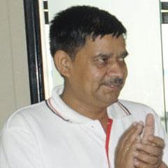 Vinod Kumar Pathak