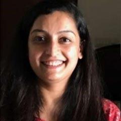 Mugdha Jain