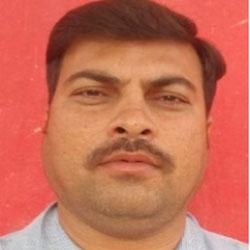 Bharat Kant Dwivedi
